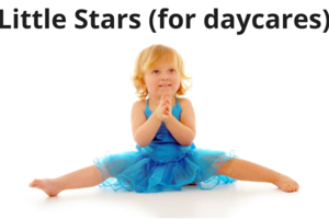 Little Stars (for daycare centers